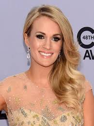 carrie underwood cma awards makeup