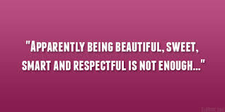 Quotes On Being Beautiful And Smart