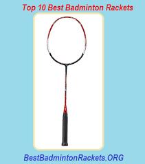 Best Badminton Rackets 2019 Reviews Buyers Guide Top 10