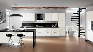 office kitchenette design. bold modern black and white kitchen design with spiral staircase image office kitchenette