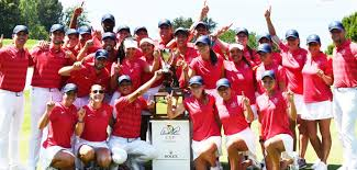 08 jul u s retains arnold palmer cup in a rout