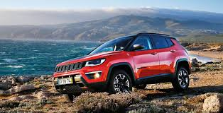 Does jeep compass have alarm? Jeep Compass If You Can Dream It Wheels