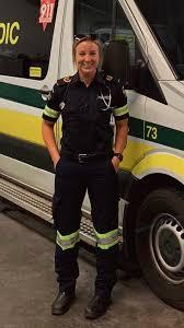 Meet Priscilla Curran! An... - Paramedic Association of PEI | Facebook