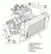 2003 ford taurus engine hose diagram 3 8 v6 93 taurus steel pipe 1998 ford taurus