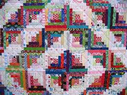 How to Make a Patchwork Quilt by Hand - Whitfield Sewing & Hand Patchwork Quilt Adamdwight.com