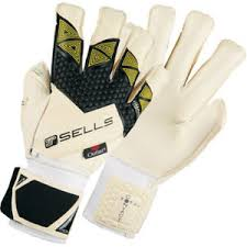 Details About Sells Total Contact Elite Climate Guard Goalkeeper Gloves Size