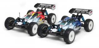 rc cars and trucks team associated rc8 2e