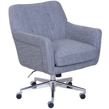 pine office chair. Serta At Home 47140 Ashland Office Chair Winter River Gray Beautiful Chairs Pine I