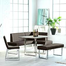 corner breakfast nook furniture contemporary decorations.  Contemporary Bench Dining Room Sets Corner Table Set Modern Breakfast Nook  Made From Chairs Throughout Furniture Contemporary Decorations O