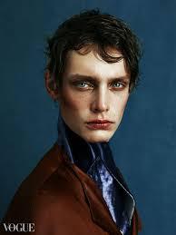 fotografo photovogue vogue androgynous makeup men photoshoot makeup for men guys