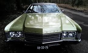 1971 Chevrolet Impala - Overview - CarGurus