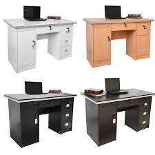 Wooden office table Brown Wooden Office Table Computer Desk Workstation Simple Home Pc Study Table Office Furniture Dropshipping Cgtrader Wooden Office Table Computer Desk Workstation Simple Home Pc Study