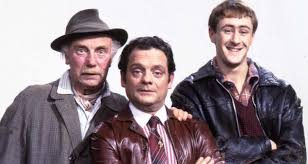 only fools and horses part one