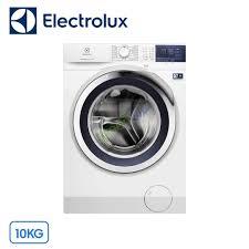Máy Giặt Electrolux 10kg (EWF1024BDWA) Lồng Ngang Chính Hãng, Giá Rẻ Nhất