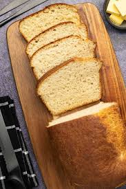 Homemade Bread (The Easiest!) - Gimme That Flavor