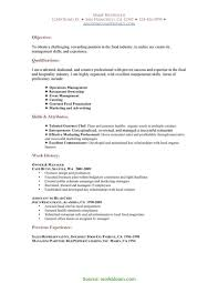 Top Resume Objective Lines Good Opening Statement For Resume And