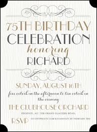 Formal Dinner Invitation Sample Cool The Best 48th Birthday Invitations And Party Invitation Wording Ideas