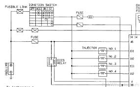 sr20de ecu wiring diagram wiring diagram sr20de wiring diagram nilza