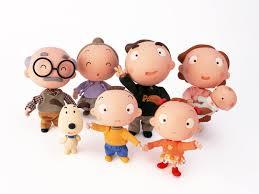 Rezultat iskanja slik za family cartoon