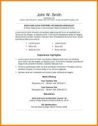 Excellent Resume Templates Free Teacher Resume Templates Free Sample ...