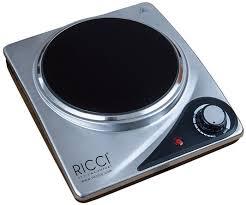 Настольная <b>плита Ricci RIC-3106i</b> Артикул 110477 купить ...