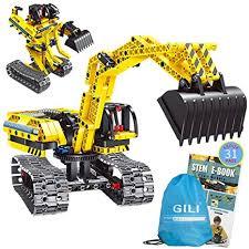 Image Unavailable Amazon.com: Gili Building Sets for 7, 8, 9, 10 Year Old Boys \u0026 Girls