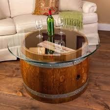 wine barrel furniture plans. Wine Barrel Table Top Outdoor Bar Plans  End For Set Furniture