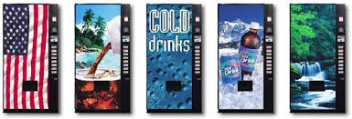 Custom Vending Machines Extraordinary Custom Vending Machine Fronts Vending Design Global Vending Group