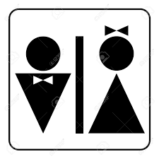 men s bathroom sign vector. Bathroom Sign Male Vector Restroom Sign. And Female Toilet Icon Denoting Men S