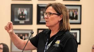 Las Cruces school board hears data on testing, graduation rates