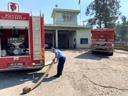 Son dakika haber: Osmaniye'deki Orman yangınına Gaziantep'ten destek  gönderildi - Haberler
