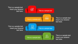 Amazing Powerpoint Designs Free Multi Option Powerpoint Slides