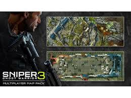 Sniper ghost warrior 3 is a tactical shooter video game developed and published by ci games for microsoft windows, playstation 4 and xbox one, and was released worldwide on 25 april 2017.it is the fourth entry in the sniper: Sniper Ghost Warrior 3 Multiplayer Map Pack Online Game Code Newegg Com