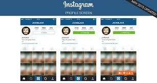 instagram profile 2015. Wonderful Profile Inside Instagram Profile 2015 O
