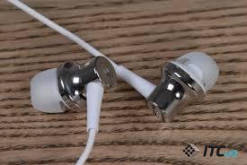 Обзор <b>наушников Xiaomi Mi ANC</b> & Type-C In-Ear Earphones - ITC ...