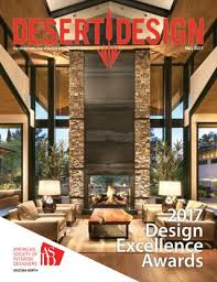 Asid Interior Design Extraordinary Desert Design Magazine Fall 48 By Arizona North Chapter Of ASID