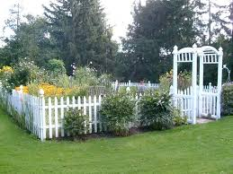 wire garden fence panels. Interesting Fence Decorative Wire Garden Fencing Idea Fence  Panels For Wire Garden Fence Panels