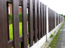 garden fence panel recycled plastic heavy duty plastic fencing panels garden
