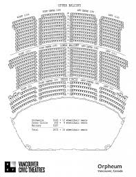 Orpheum Minneapolis Seating Chart The Most Incredible And Stunning Orpheum Theater Seating