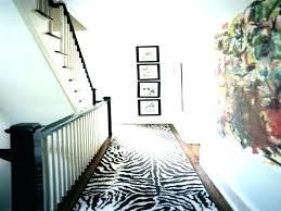 long hallway rug hall long hallway rug ideas