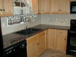 Tan Brown Granite Countertops Kitchen Coffee Brown Granite Countertop Pictures