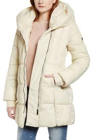 Sam Edelman Coat Size Chart Sam Edelman Pillow Collar Puffer Coat Nordstrom Rack