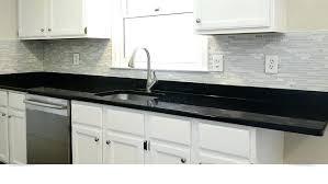 large size of carrara marble and glass backsplash mosaic vs modern white kitchen tile com home