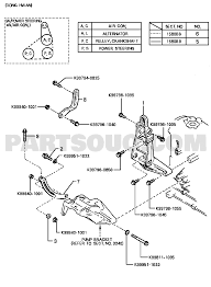 1580 cc engine diagram wiring diagrams engine capital 1994 0lk93012da gd kia genuine