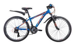 Велосипед <b>Novatrack Extreme 24</b> (2019) : характеристики, цены ...