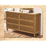 Amazon Wicker Bedroom Furniture Furniture Home & Kitchen