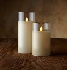 miraculous luminara outdoor candles in indoor archives provence
