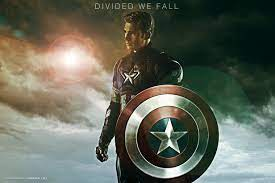 Captain America: Civil War - Captain ...