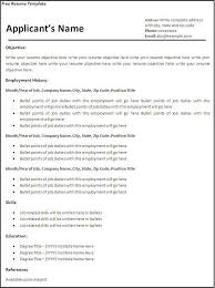 ... My Resume Builder 18 Create Free 81 Stunning Templates.