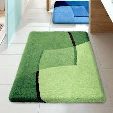 mint green bath mat sets bathroom rug set grey wall decor